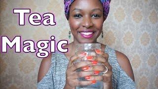 [10.3] Tea Magic