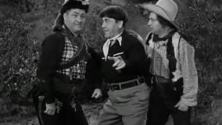 The Three Stooges   075   Phony Express 1943 Curly, Larry, Moe DaBaron 17m13s