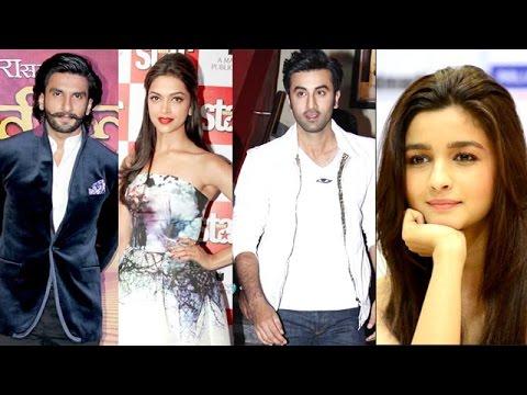 Bollywood Stars and their personal life CONFESSIONS, Deepika Padukone, Sonakshi Sinha, Kangna Ranaut