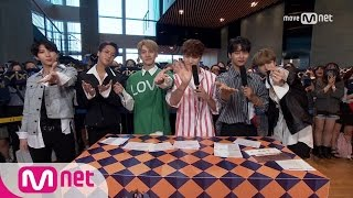 [Mini Fanmeeting with VIXX] KPOP TV Show | M COUNTDOWN 170518 EP.524