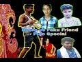 Download Video Download Beora vs Feku Friend Pujo Special 2018 ফুল্টু মাতাল    Elvish Yadav 5 desi boyz Amit bhadana 3GP MP4 FLV
