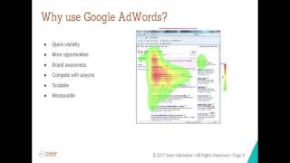 Philly Net Squared 2/7/2017: Google AdWords for Nonprofits