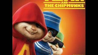 Rihanna ft. T.I - Live your Life -Alvin and the chipmunks