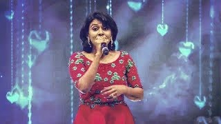 Asianet YUVA Film Awards 2017 | sithara song