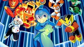 Top 10 Mega Man Games
