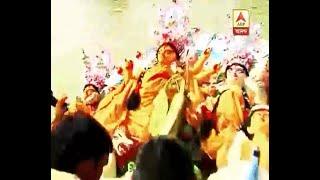 Calcutta High Court slams Mamata Banerjee govt over directive on  Durga Puja idol immersio
