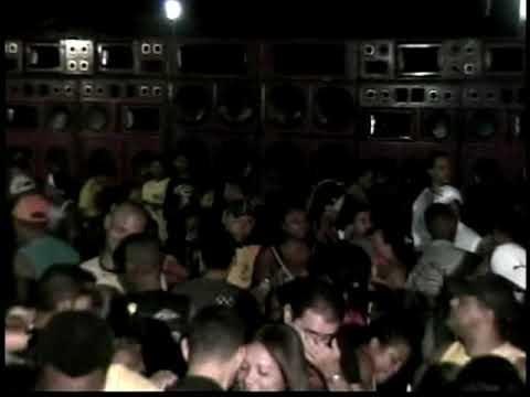 ANIVERSÁRIO DO GRUPO SOUL ROOTS 2008 FM NATTY NAYFSON REGGAE