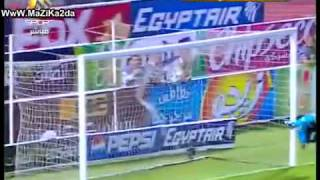 اهداف مباراة الاهلي والزمالك 3-1 كأس مصر- مدحت شلبي