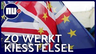 Dit is waarom veel Britten donderdag strategisch gaan stemmen | NU.nl