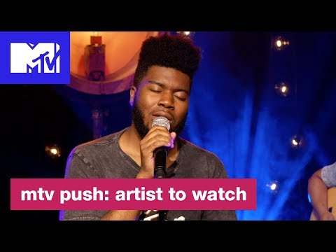 Khalid Performs 'Young, Dumb & Broke'   Push: Artist to Watch   MTV mp3