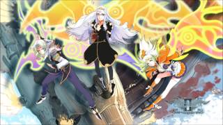 Espgaluda II OST - Deserted ~ Younger Brother and Elder Sister and... (Stage3)