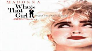 Madonna 01 Who's That Girl
