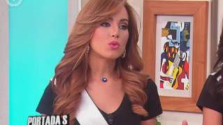 Se Armó la Tramoya con Miss Miranda, Miss Lara y Miss Apure 2016