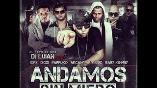 DJ LUIAN PRESENTA LA VERDADERA SITUACION