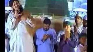 Kab Gunahon Se Kinara Mein Karon Ga Owais Raza Qadri