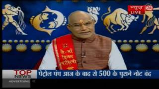 Kaalchakra II Pandit Suresh Pandey ji || 02 December 2016