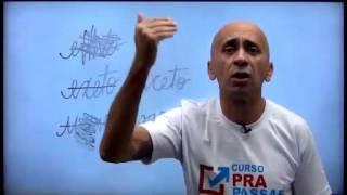 CURSO REDAÇÃO CONCURSOS PÚBLICOS/ENEM