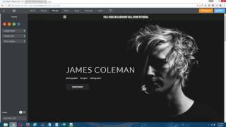 Weebly Tutorial: How To Put A Fullscreen Slider On The Homepage Of Your Weebly Site​