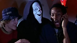 Scary Movie 3 (2003) Movie - Anna Faris & Charlie Sheen & Regina Hall