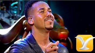 Romeo Santos, Festival de Viña del Mar 2015, Somos el Canal Histórico DE #VIÑA