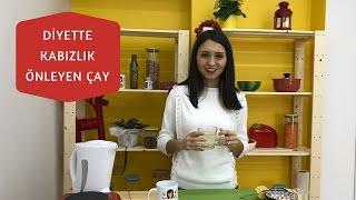 Diyette Kabızlık Önleyen Çay