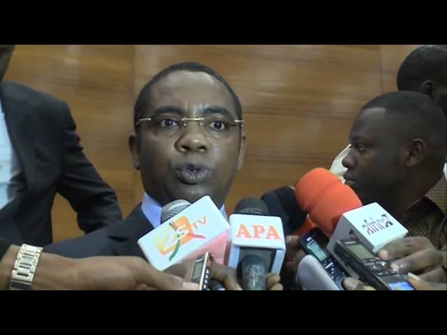 Senegal: Hissene Habré jugé en juin 2015