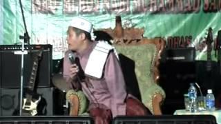 KH. MUHAJIR CHOZIN_REMAJA MASJID AR-RAHMAT DK. TAMBAK RAME DS. BUMIAYU.