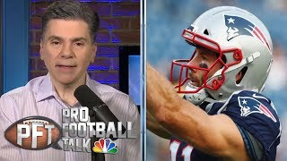 AFC Championship Game: Patriots v. Chiefs key matchups | Pro Football Talk | NBC Sports