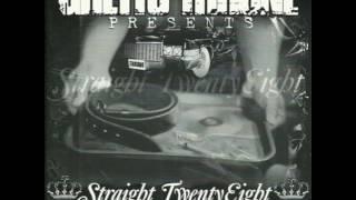 Ghetto Throne - Lately (ft. Z-Ro & Christopher Williams) [2004]