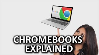 Chromebooks As Fast As Possible