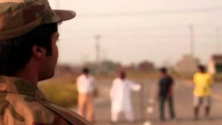 Pakistani History X