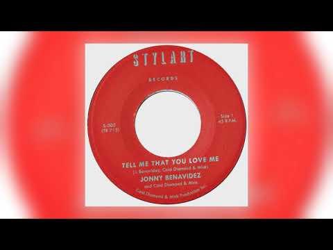 Xxx Mp4 Jonny Benavidez Amp Cold Diamond Amp Mink Tell Me That You Love Me Audio 1 Of 2 3gp Sex