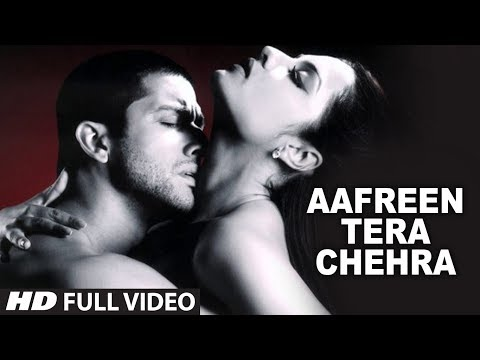 Aafreen Tera Chehra (Full Song) Film - Red