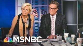 Professor Predicts Donald Trump Impeachment 'Very Likely' | Morning Joe | MSNBC