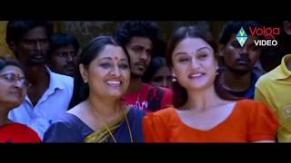 Kathanayaki Movie Video Song - Oho Valu Kanula - Sonia Agarwal, Jithan Ramesh