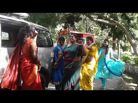 Xxx Mp4 Thirunangai Sowmiya Shasu With Noori Nayak In Mettupalayam To Ooty Road Enjoyment 3gp Sex