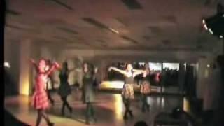 Classical dance exhibition European Commission 13/03/2009