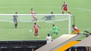 Klatsche in China: FC Bayern verliert Testspiel gegen den AC Milan | SPORT1