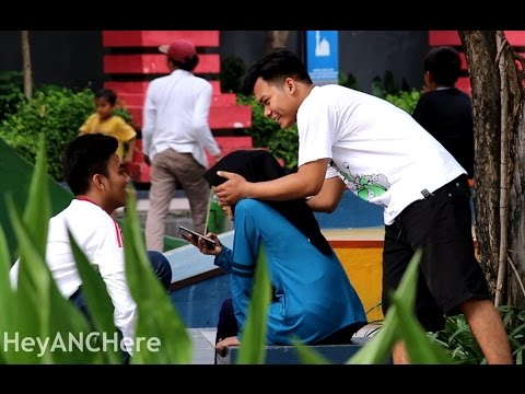 Ayo, Tebak Siapa? | Prank Indonesia