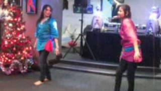 Chudi Jo Khanki & Taal Remix - DJ Performing Arts