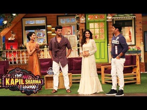 Xxx Mp4 Beyhadh Team On The Kapil Sharma Show Jennifer Winget Kushal Tandon Aneri Vajani 3gp Sex