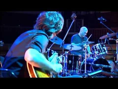 Cowboy Junkies Live in Liverpool Sweet Jane