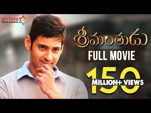 Srimanthudu Telugu Full Movie | Mahesh Babu | Shruti Haasan | Jagapathi Babu | Latest Telugu Movies