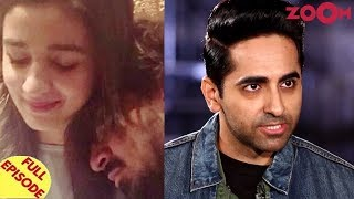 Early pack up for Brahmastra for THIS reason   Ayushmann Khurrana on his film Article 15 & more