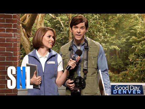 Zoo Pornographer - SNL