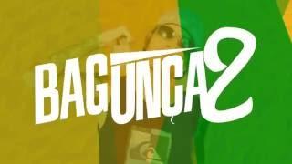 MC Jorginho PDR - Bagunça 2 (Lyric Video Oficial) DJ Felipe do CDC