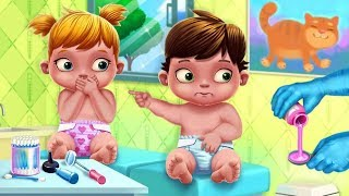 Play With Baby Care Games - Fun Hospital & Doctor Game For Kids