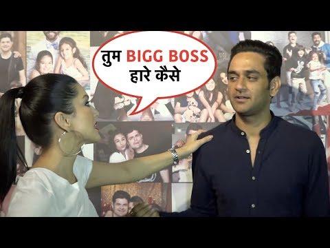 Xxx Mp4 Sunny Leone Insults Vikas Gupta Publicly For Losing Bigg Boss 11 3gp Sex