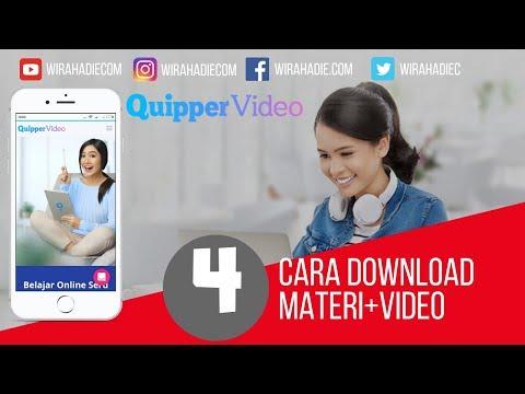 Xxx Mp4 Cara Download Video Quipper Menggunakan HP 3gp Sex