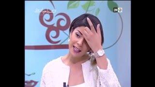 ليلى حديوي: اللون الأبيض يمنح المرأة الجمال والأناقة